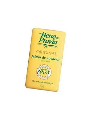 Jabón Heno de Pravia Original 100 gr