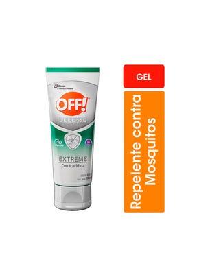Off! Repelente para Mosquitos en Gel Defense Extreme 100ml