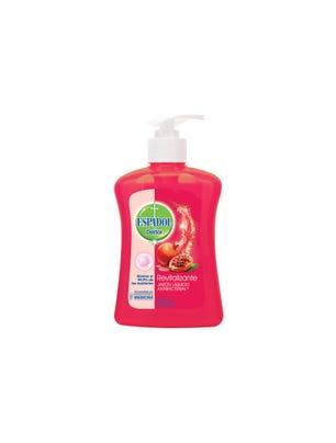 Jabón Liquido Antibacterial Revitalizante 250 ml