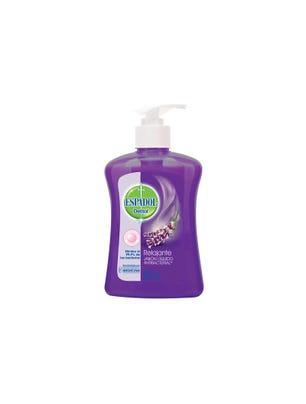 Jabón Liquido Antibacterial Toque Saludable Relajante 250 ml
