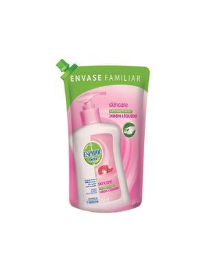 Jabón Liquido Antibacterial Skincare 600 ml