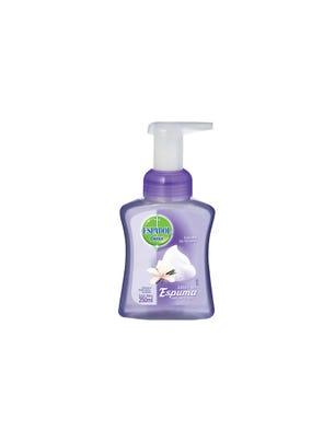 Jabón Espuma Antibacterial Vianilla 250 ml