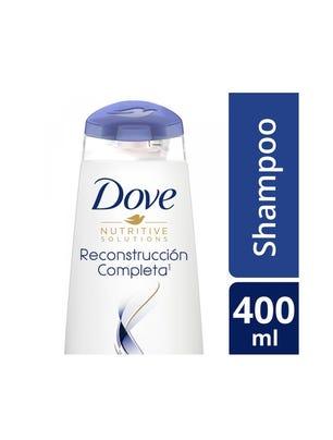 Shampoo Reconstrucción Completa 400ml