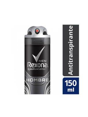 Antitranspirante en Aerosol Hombre 150ml