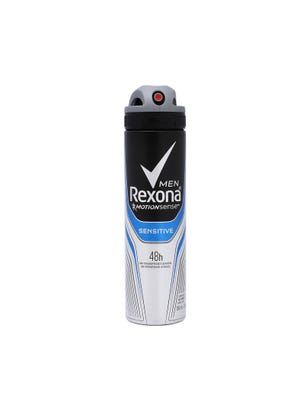 Antitranspirante en Aerosol Sensitive 150ml