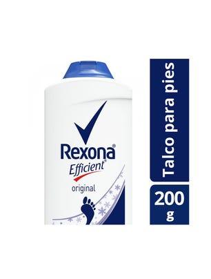 Desodorante para Pies Efficient en Talco 200gr