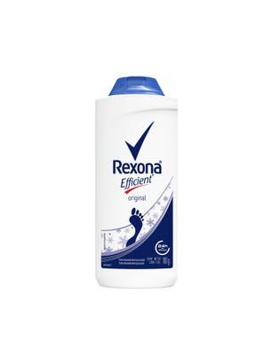 Desodorante para Pies Efficient en Talco 100gr