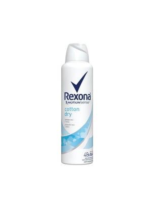 Antitranspirante en Aerosol Cotton 150ml