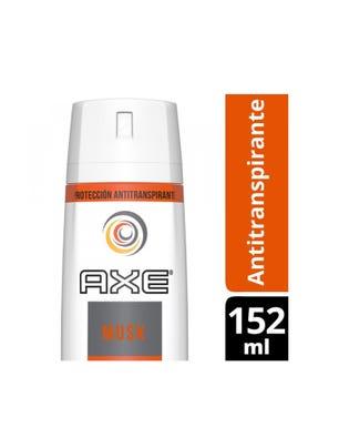 Desodorante Antitranspirante Aerosol Musk 152gr