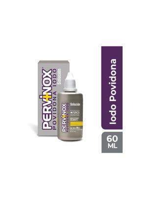 Solución Tópica Desinfectante x 60 ml