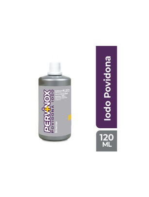 Solución Tópica Desinfectante x 40 ml