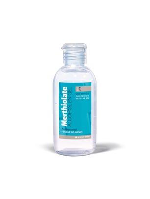 Merthiolate Alcohol en Gel 250 ml