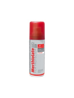 Merthiolate Aerosol Antibacterial 30 gr