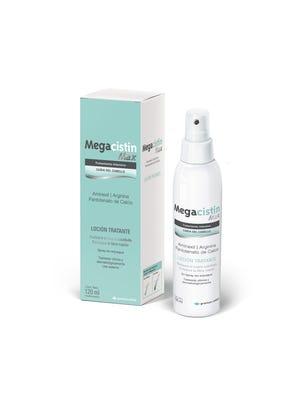 Megacistin Locion Capilar Anticaida 120 ml