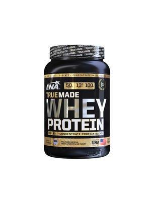 Suplemento Deportivo Whey Protein Polvo Sabor Vainilla 1000 gr