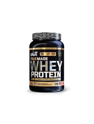 Suplemento Deportivo Whey Protein Polvo Sabor Chocolate 1000 gr