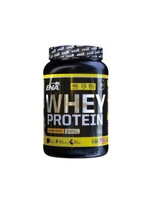 Suplemento Deportivo Whey Protein Polvo Sabor Cookies 1000 gr