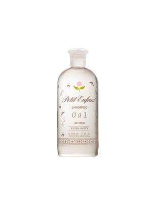 Petit Enfant Shampoo 0 - 1 Neutro 240ml