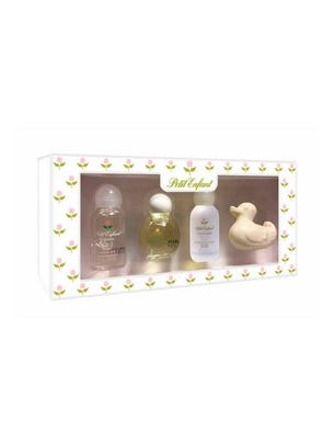 Petit Enfant Set Miniatura Kids 4 Productos