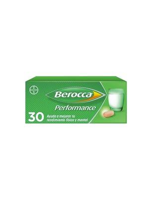 Performance 30 comprimidos Laqueados