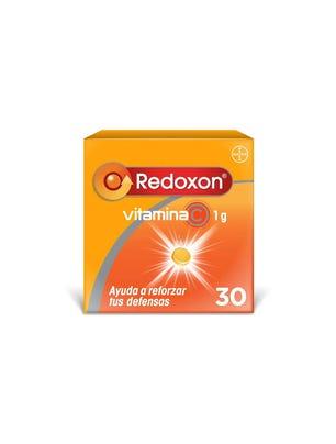 Redoxon Vitamina C Efervescente 1gr x 30 un
