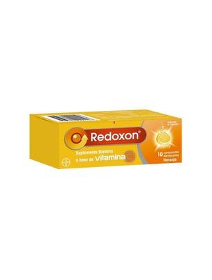 Redoxitos Vitamina C Efervescente 1gr x 10 un