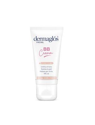 Dermaglós Facial BB Cream Tono Claro 50gr