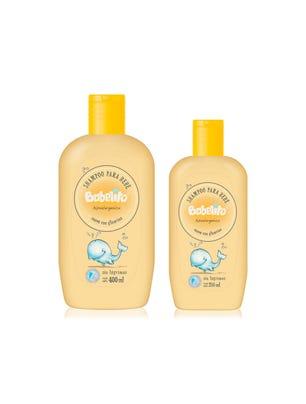 Shampoo para Bebé Suave con Glicerina 200ml