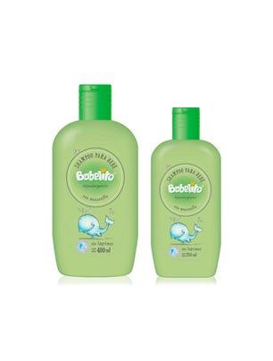 Shampoo de Manzanilla 200ml