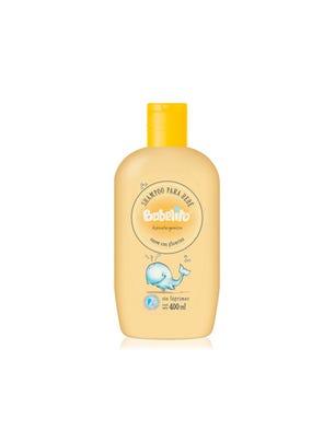 Shampoo para Bebé Suave con Glicerina 400ml