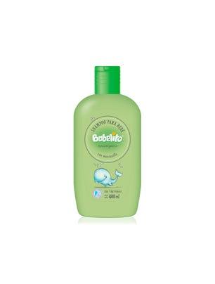 Shampoo de Manzanilla 400ml