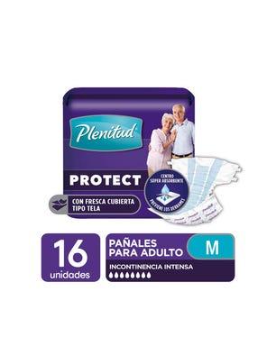 Pañal Para Adultos Protect M x 16