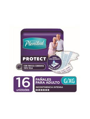 Pañal Para Adultos Protect XG x 16