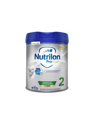 Nutrilon 2 Profutura Lata 800 gr