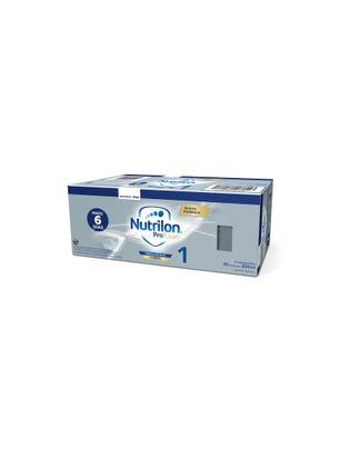 Nutrilon 1 Profutura Brick 200 ml 30 unidades