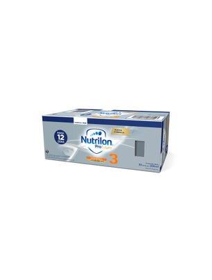 Nutrilon 3 Profutura Brick 200 ml 30 unidades
