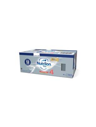 Nutrilon 4 Profutura Brick 200 ml 30 unidades