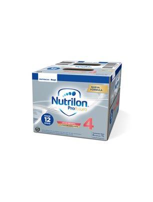 Nutrilon 4 Profutura Brick 1000 ml 6 unidades