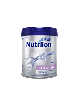 Nutrilon Sin Lactosa (NF)800 gr