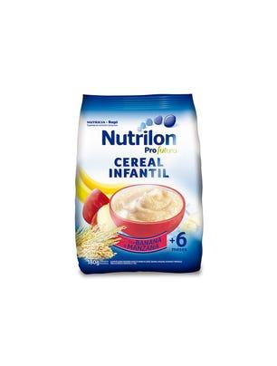 Nutrilon Profutura Cereal Infantil Banana  Manzana