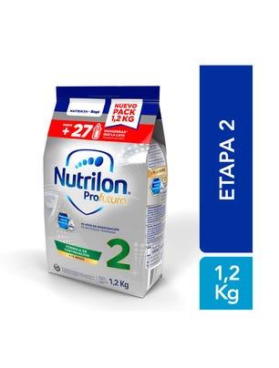 Nutrilon Profutura 2 en Polvo 1
