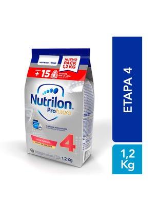 Nutrilon Profutura 4 en Polvo 1