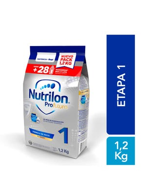 Nutrilon Profutura 1 en Polvo 1
