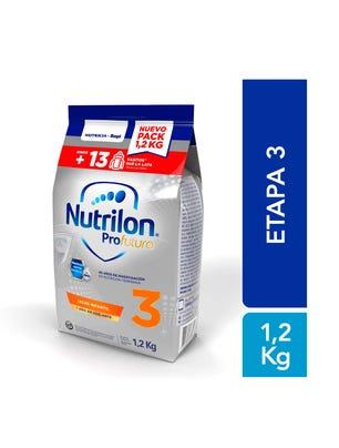 Nutrilon Profutura 3 en Polvo 1