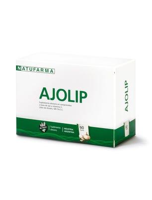 Ajolip 90 comprimidos
