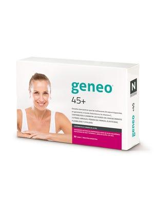 Geneo 45+ 30 comprimidos