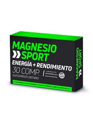 Suplemento Dietario Magnesio Sport  30 comprimidos