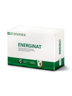 Energinat 60 comprimidos