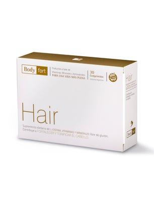 Suplemento Dietario Body Hair 30 comprimidos
