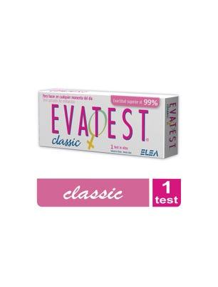 Test de Embarazo Classic